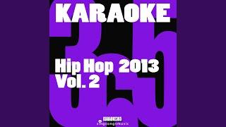 Super Rich Kids (In the Style of Frank Ocean & Earl Sweatshirt) (Karaoke Instrumental Version)
