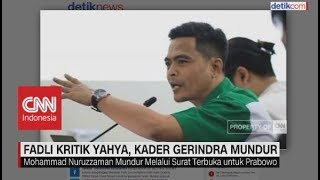 Video Fadli Kritik Yahya, Kader Gerindra Mundur download MP3, 3GP, MP4, WEBM, AVI, FLV Agustus 2018