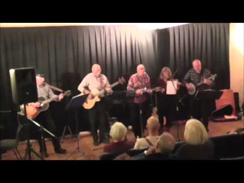 Band of Brothers, Northampton UK - Another Place Another Time