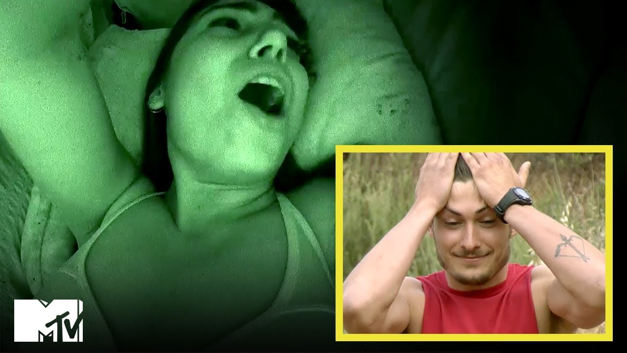 Download 7 Insanely Claustrophobic 'Fear Factor' Challenges | MTV Ranked