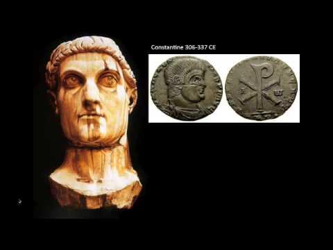 22 - Constantine and Jerusalem