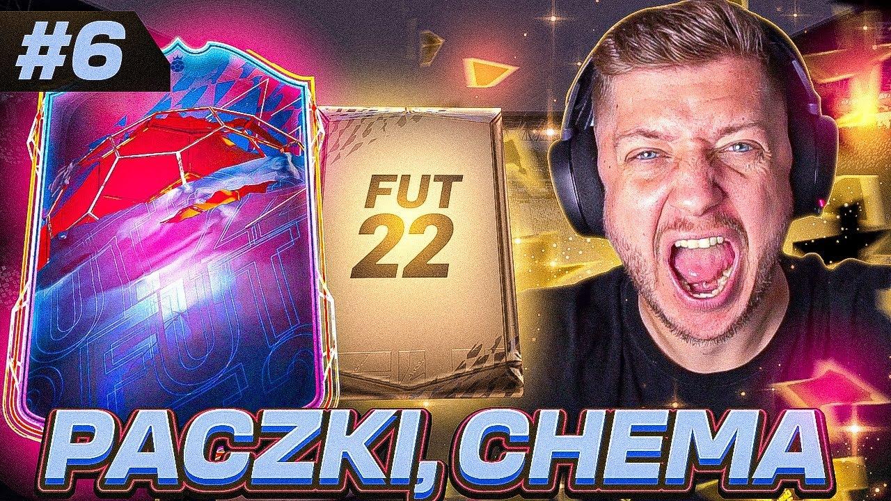 Download WALKOUT W KAŻDYM ODCINKU! FIFA 22 - PACZKI, CHEMA #6