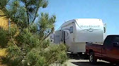 Evergreen Mobile Home RV Park Alamogordo New Mexico NM