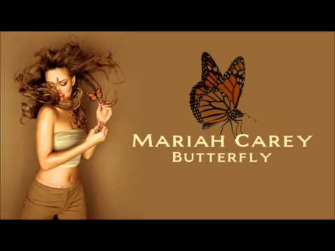 Mariah Carey - Butterfly (Full Album + Bonus Track)