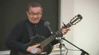 Виктор Луферов - Concert in Cornell (6 of 8)