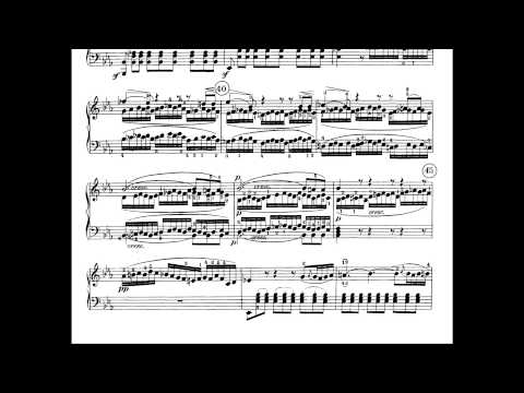 Beethoven Piano Sonata No. 11 in B-flat major Op. 22 - Schnabel