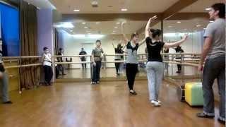 Обучение азербайджанским танцам в Москве!  www.azstudia.ru