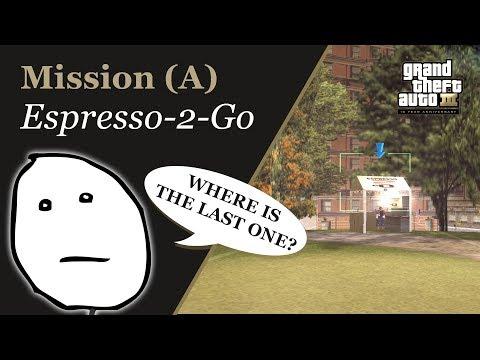 GTA 3 - Espresso-2-Go (A)