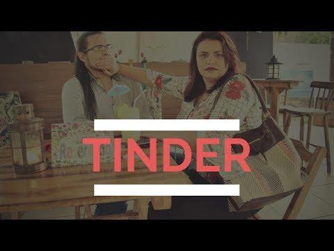 TINDER!