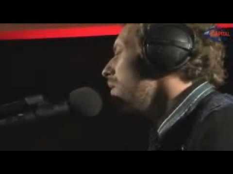 Chris Martin Viva La Vida Acoustic