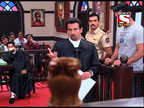 Adaalat - Episode 256 - Bhayanakar Payra - Bengali thumbnail