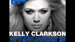 Kelly Clarkson - Stronger (DJ RICH-ART & DJ STYLEZZ Remix)