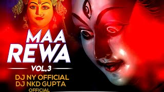 MAA KI MADIYA ME REMIX BY DJ NY JBP & DJ NKD GUPTA OFFICIAL ( Desi Bhakte )
