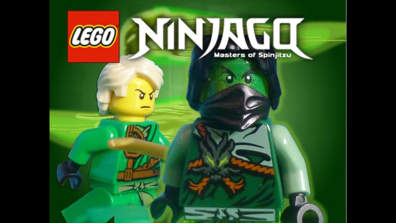 ninjago online game