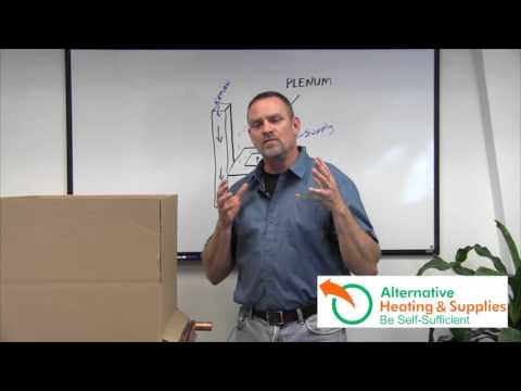 How To Connect A Heat Exchanger And Make It Work - Pt 3