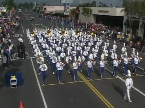 2003 Arcadia Band Review - Rancho Bernardo HS - YouTube