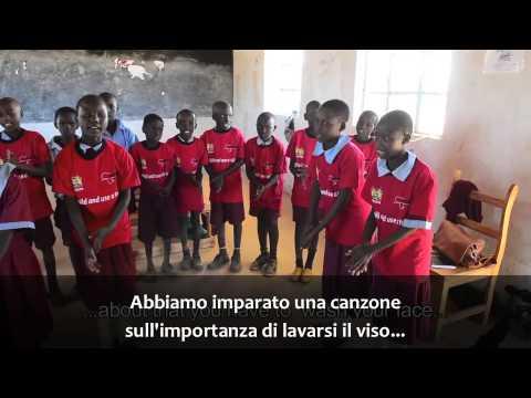 Progetto Scuole Amref  Kajado - Kenya