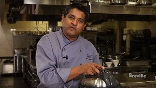 Breville -- Road To The Recipe: Chef Floyd Cardoz's Braised Short Ribs Recipe