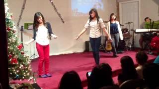 Steal My Show- TobyMac Choreography