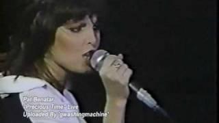 Van Morrison - Precious Time (w/ lyrics)