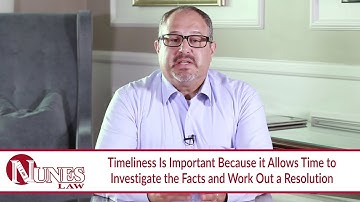 Should I Report My Car Crash To My Insurance Company If It's Not My Fault? – CA Lawyer Frank Nunes