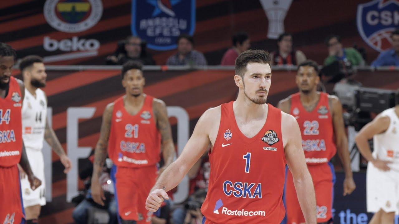 51f4bace Евролига 2019, баскетбол – финал: ЦСКА в блестящем стиле победил, как? -  Чемпионат
