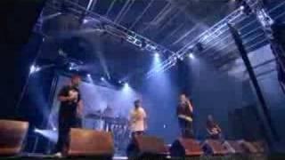 Doble V - Fuego camina conmigo ft Phomega DVD 06/07 Presente