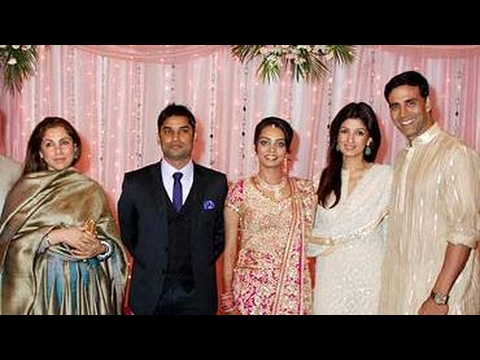 Akshay Kumar Family photos || Father, Mother, Sister, Wife, Son & Daughter!!!!