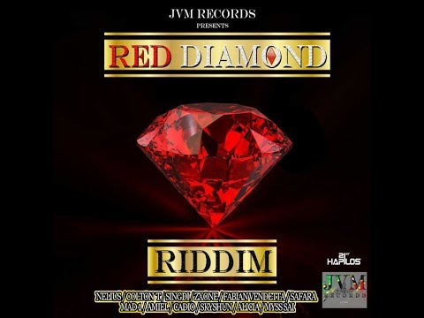 Colton T - Tired [Red Diamond Riddim]