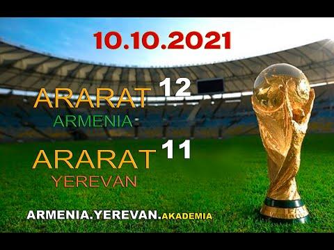 ARARAT-YEREVAN-11   ARARAT-ARMENIA- 10.OKT.2021