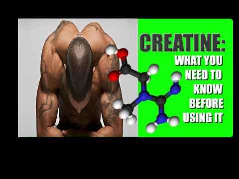 Creatine Review [How To Use For Fast Muscle Growth]