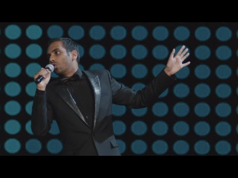 Aziz Ansari Discusses the Digital Age in 'Modern Romance'