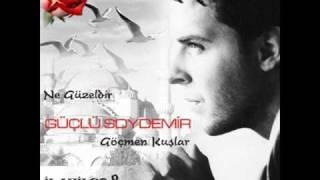 Güçlü Soydemir  - Çöktü İçime ''' İlahiler 3 Full Albüm 2009 ''