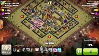 War 88 - Cold Blooded LaLoon - TH10 - Bazik