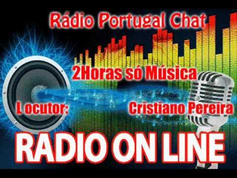 Radio Portugal Chat Programa Frequência Máxima 20 de Março 2016