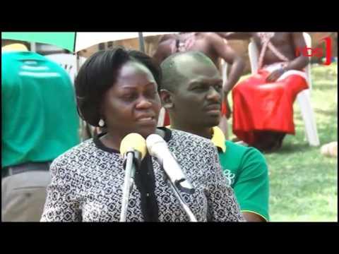 Mildmay Uganda to Evolve To Teaching Hospital