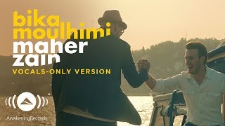 Maher Zain & Mustafa Ceceli - Bika Moulhimi | | Official Music Video