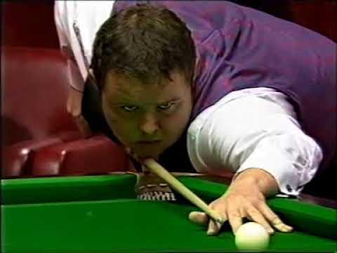 Ronnie O'Sullivan Vs Stephen Lee - 2002 WSC Quarter Final