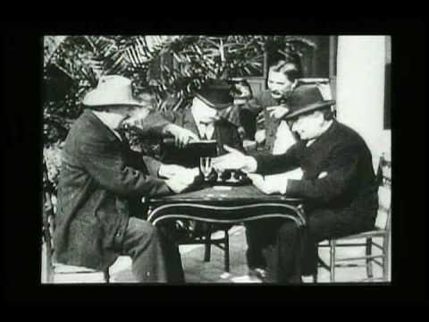 primi film dei fratelli lumiere 1895 youtube. Black Bedroom Furniture Sets. Home Design Ideas