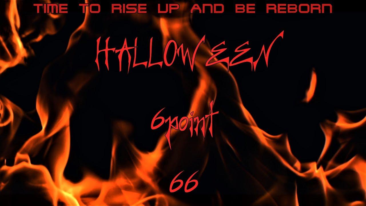 Halloween Fan Film Tribute 4K