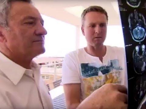 Mark Hughes - Interview with Ken Sutcliffe