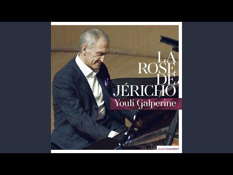 Cinq mélodies et romances sur les vers de Mikhail Lermontov: Berceuse cosaque (Live at Salle...