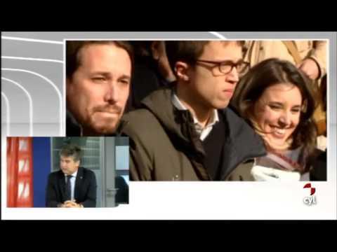 Noticias Media Noche (04/05/2016)