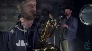 Kråwkan - Hanna B | Folk You Sessions