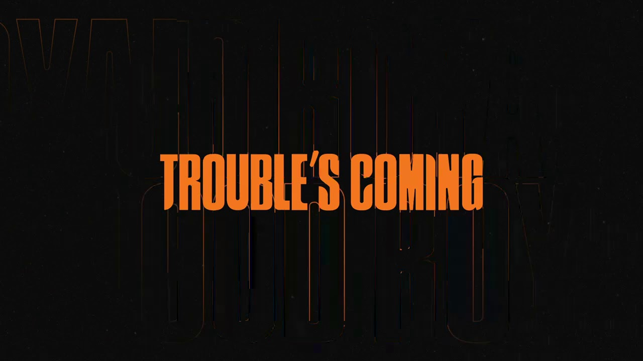 Royal Blood - Trouble's Coming (Official Audio)
