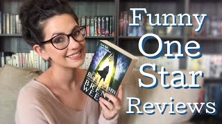 Funny One Star Reviews: BLACK PRISM