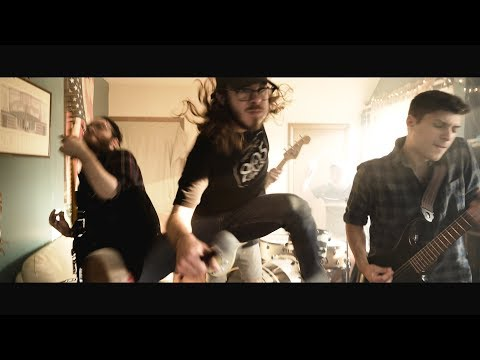 Belmont - Pushing Daisies (Official Music Video)
