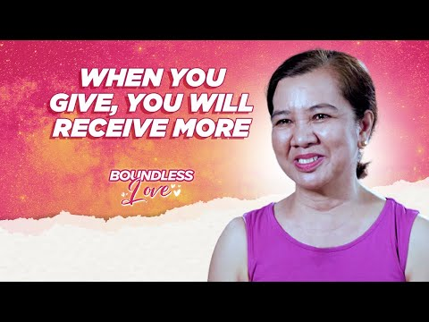 When You Give, You Will Receive More | The 700 Club Asia Testimonies