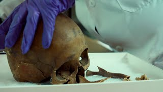 These Very Strange Skeletons Could Provide Clues About Machu Picchu