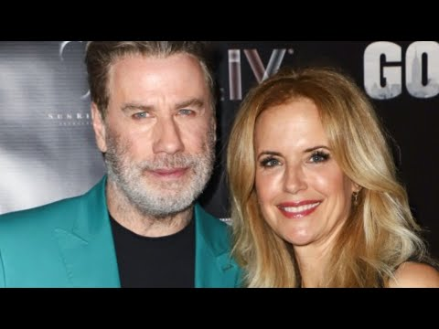 The Truth About Kelly Preston And John Travolta's Relationship